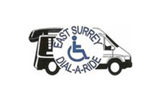 East Surrey Dial-a-Ride
