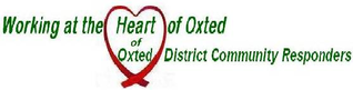 Oxted District Community Responders