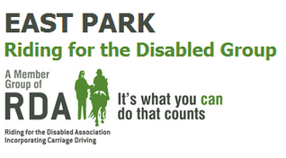 East Park Riding for the Disabled Group