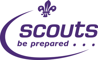 1st Caterham St Mary's Scout Group