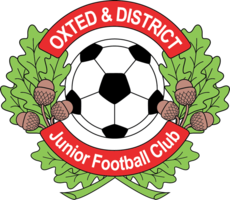 Oxted & District Junior Football Club