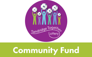 "Miss B (GODSTONE) supporting <a href=""support/tandridge"">The Tandridge Together Community Fund</a> matched 2 numbers and won 3 extra tickets"
